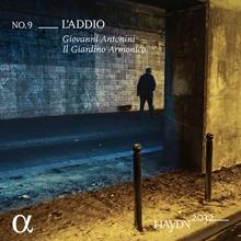 HAYDN 2032 N°9: L'ADDIO