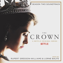 THE CROWN SEASON 2