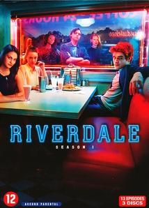 RIVERDALE - 1
