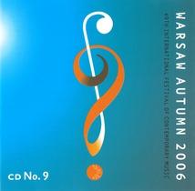 WARSAW AUTUMN 2006 (MEYER/ LASON/ WIELICKI)