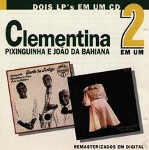 CLEMENTINA 2 EM UM: GENTE DA ANTIGA - MARINHEIRO SO
