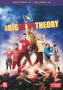 THE BIG BANG THEORY - 5