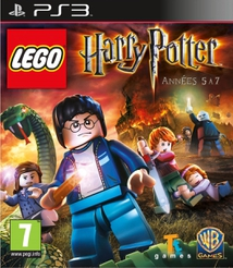 LEGO HARRY POTTER - ANNEES 5 A 7