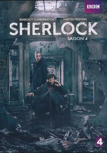 SHERLOCK - 4