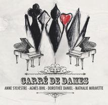 CARRÉ DE DAMES