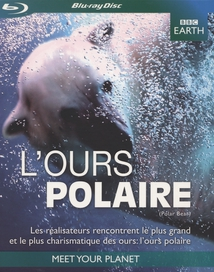 L'OURS POLAIRE - Blu-Ray