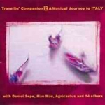 TRAVELLIN' COMPANION 2: A MUSICAL JOURNEY TO ITALY