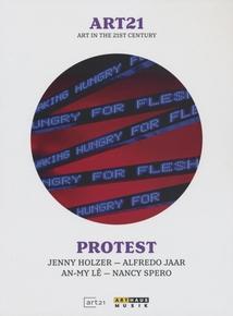 ART21 - PROTEST