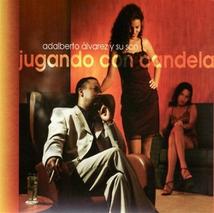 JUGANDO CON CANDELA
