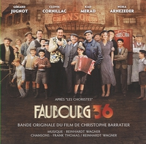 FAUBOURG 36