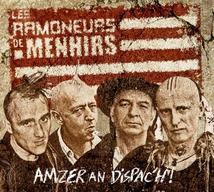 AMZER AN DISPAC'H!