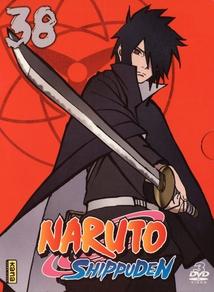 NARUTO SHIPPUDEN - 38