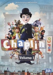 CHAPLIN & CO. - 1