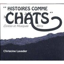 HISTOIRES COMME CHATS