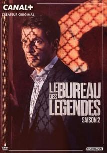LE BUREAU DES LÉGENDES - 2