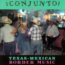 CONJUNTO !: TEXAS-MEXICAN BORDER MUSIC, VOL.5: POLKAS DE ORO
