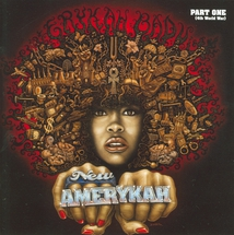 NEW AMERYKAH  PART ONE (4TH.WORLD WAR)