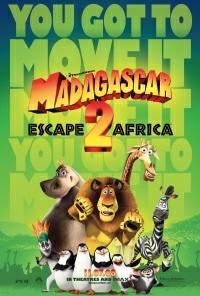 MADAGASCAR - 2