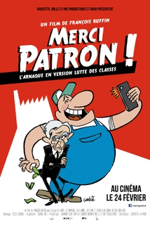 MERCI PATRON !