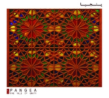 PANGEA - THE TALE OF UNITY