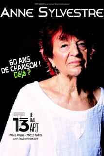 60 ANS DE CHANSON DÉJÀ ?