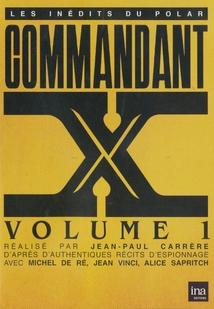 COMMANDANT X - 1