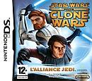 STAR WARS THE CLONE WARS : L'ALLIANCE JEDI - DS