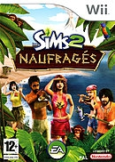 SIMS 2 - NAUFRAGES (LES) - Wii