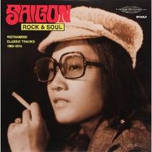 SAIGON ROCK & SOUL. VIETNAMESE CLASSIC TRACKS