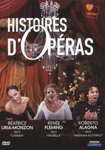 HISTOIRES D'OPÉRAS