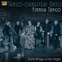 FINNISH TANGO: DARK WINGS OF THE NIGHT