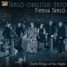 FINNISH TANGO: DARK WINGS OF THE NIGHT