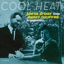COOL HEAT + ANITA O'DAY SWINGS COLE PORTER WITH BILLY MAY
