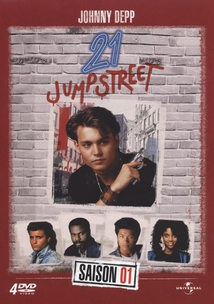 21 JUMP STREET - 1/1