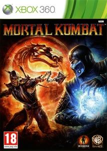MORTAL KOMBAT - XBOX360