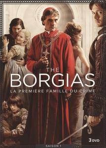 THE BORGIAS - 1