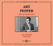 QUINTESSENCE: LOS ANGELES 1950-1960