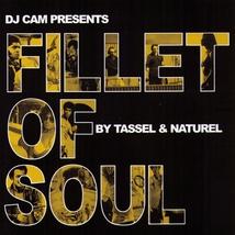 FILLET OF SOUL (DJ CAM PRESENTS)
