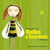 ABEILLES & BOURDONS