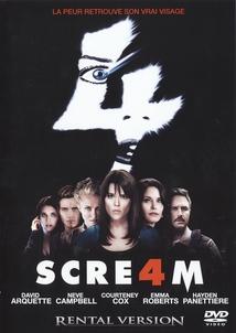 SCREAM - 4