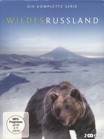WILDES RUSSLAND / WILD RUSSIA
