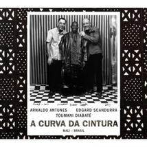 A CURVA DA CINTURA  MALI - BRASIL