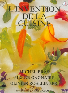 L'INVENTION DE LA CUISINE