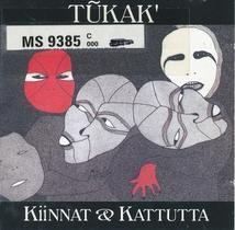 KIINNAT & KATTUTTA