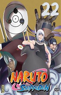 NARUTO SHIPPUDEN - 22
