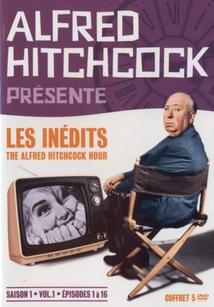 ALFRED HITCHCOCK PRÉSENTE (LES INÉDITS) - 1/1