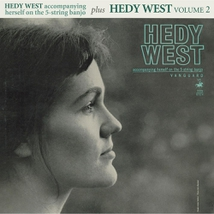 HEDY WEST / VOLUME 2