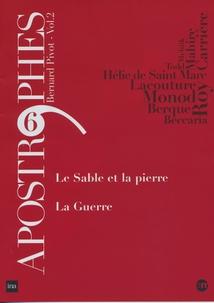 APOSTROPHES, VOL.2 - 6