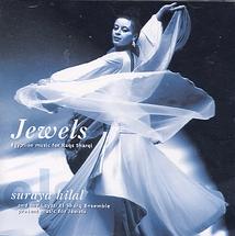 JEWELS: EGYPTIAN MUSIC FOR RAQS SHARQI