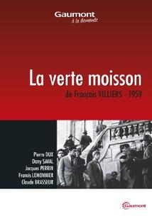 LA VERTE MOISSON
